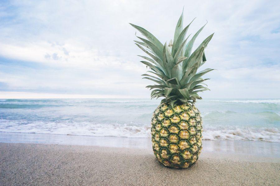 ananas i jego niesamowite właściwości