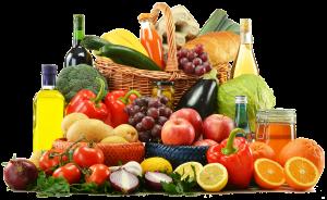 Witaminy - co jeść dla dobrego zdrowia