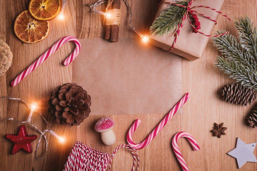 Świąteczne prezenty handmade