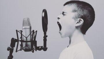 fajne piosenki dla dzieci do śpiewania