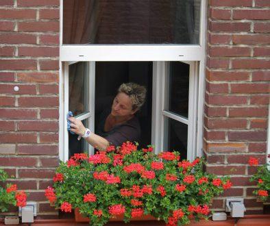 Mycie okien - skuteczne sposoby